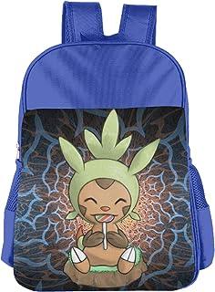 Pokemon Go Children's Bags Kid School Bag Boy Girl Backpack