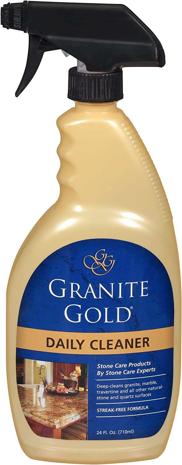 Granite Gold Daily Cleaner GG0029 1 24-Ounce 2 DESIGN Sale store