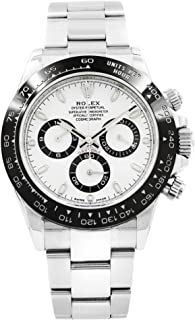 Best rolex daytona ceramic black Reviews