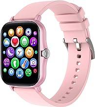 Docooler Smart Sport Band, Fitness Tracker Bluetooth Armband Smart Horloge Bloeddruk Slaapmonitor Polsband Touchscreen IP6...