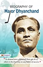 Biography of Major Dhyanchand