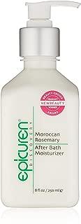 Epicuren After Bath Moisturizer - Moroccan Rosemary 250ml/8oz