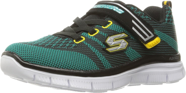 Skechers Kids Flex Advantage-Master Manufacturer direct delivery Sneaker Fashion Athletic Littl Mind