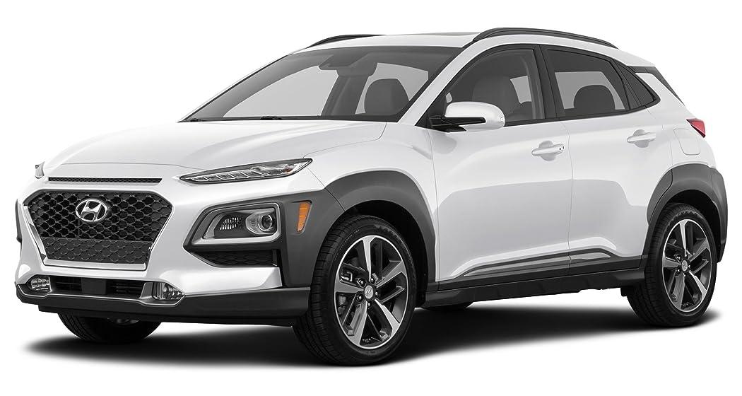 Amazon Com 2018 Hyundai Kona Reviews Images And Specs