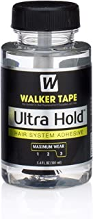 Walker Tape, Co. Ultra Hold Adhesive 3.4oz