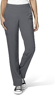 WonderWink womens Women's Full Elastic Pant Medical Scrubs Pants