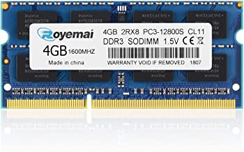 Best 32gb ddr3 1600mhz laptop ram Reviews