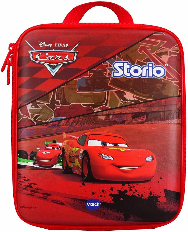 Vtech 80-200979 - Storio Rucksack Cars B00D0NHM5A  | Der Der Der neueste Stil  261e97