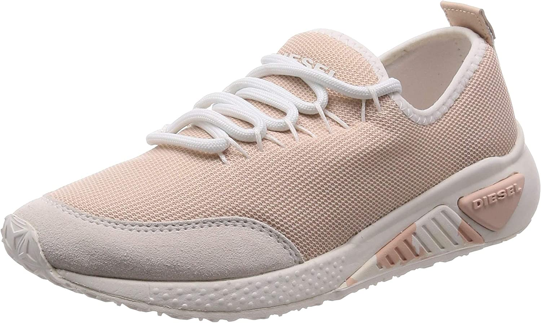 Diesel Womens SKB S-kb Lc W - Sneakers Sneaker