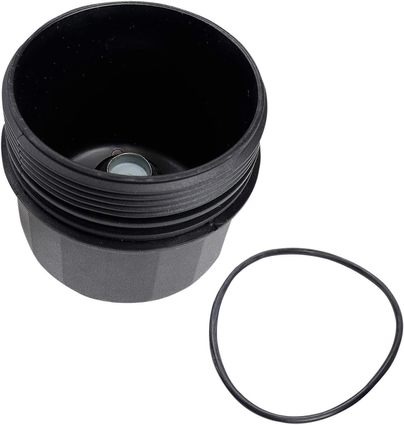 BECKARNLEY 2021new shipping free shipping 041-0002 Austin Mall Oil Housing Filter Cap