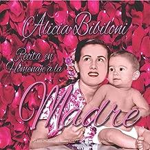 Alicia Bibiloni Recita - Homenaje a la Madre