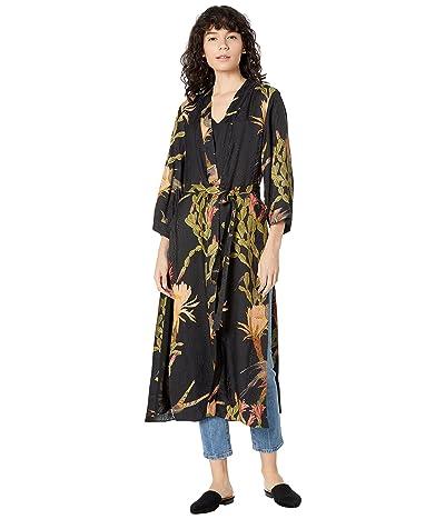 AllSaints Carine Nolina Kimono