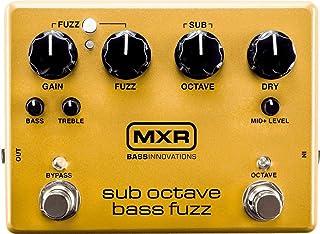 M287 Sub Octave Bass Fuzz