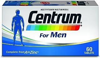 CENTRUM For Men, 60 ct