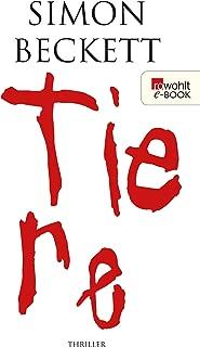 Tiere (German Edition)
