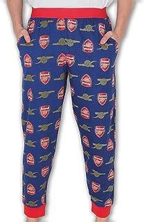 arsenal pyjamas mens