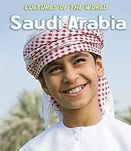 Saudi Arabia (Cultures of the World)