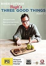 Hugh's 3 Good Things Part 2 River Cottage - Hugh's Three Good Things NON-USA FORMAT, PAL, Reg.0 Australia