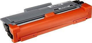 Nippon-ink TN2380 (Black) Compatible with Brother Laser Black Toner - MFC series: MFC-L2700D, MFC-L2700DW, MFC-L2740DW. HL...
