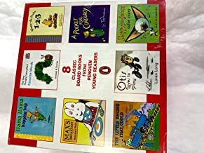 Penguin Young Readers Classic Library Includes 8 best selling Board Books