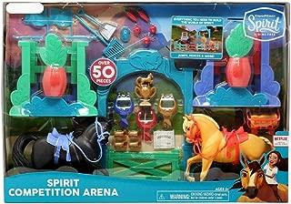 Just Play Spirit Riding Free Spirit Competition Arena