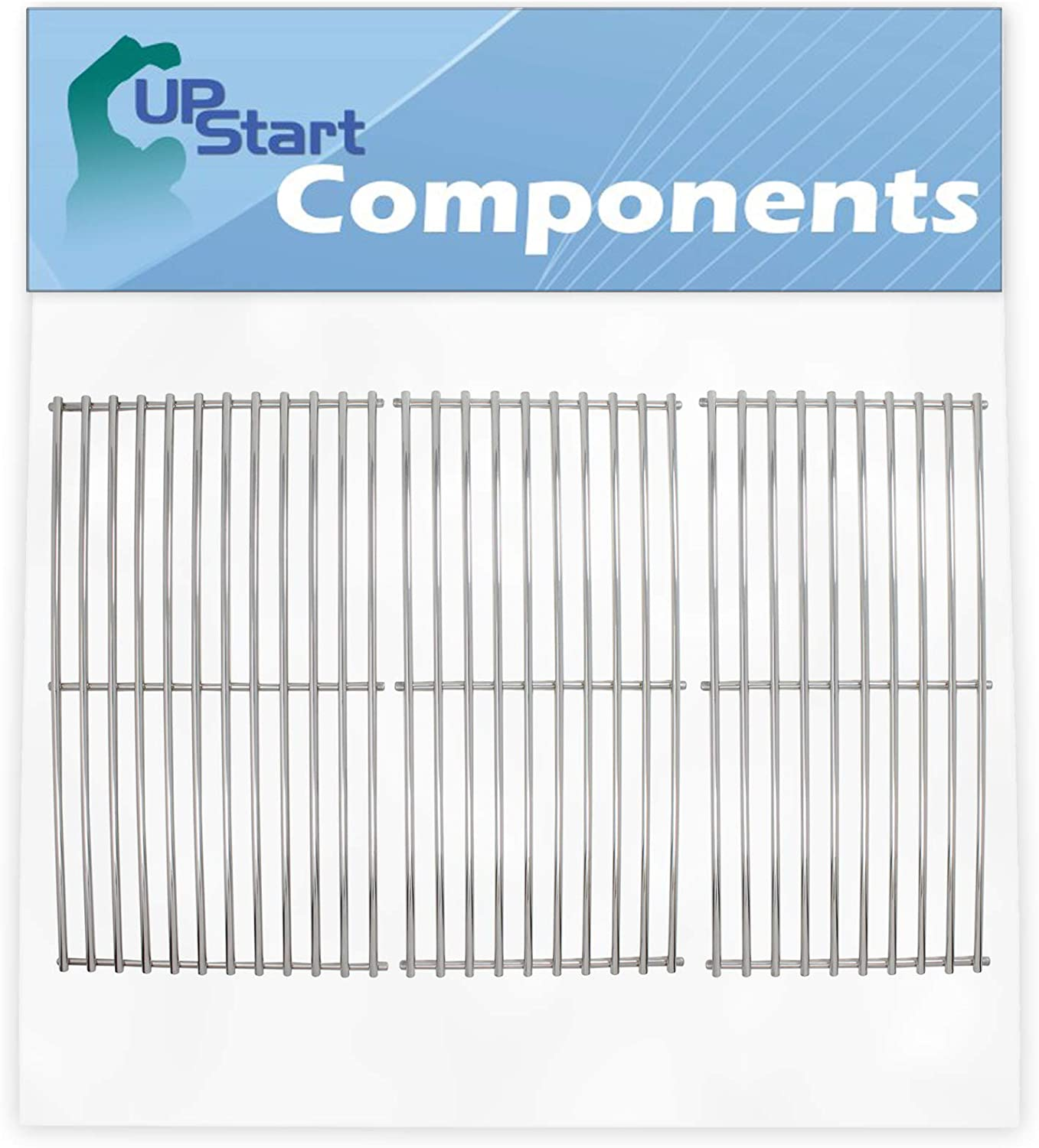 UpStart Max 59% OFF Components BBQ Grill Cooking Replacement Parts Grates Rapid rise fo