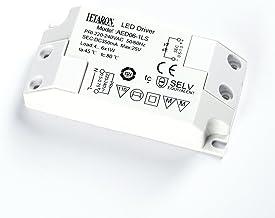 Letaron AED06-350ILS Driver LED avec transformateur 10-18 V 350 mA 6,3 W