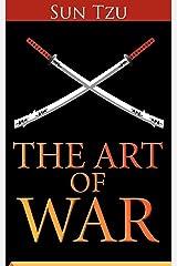 THE ART OF WAR: Sun Tzu (English Edition) eBook Kindle