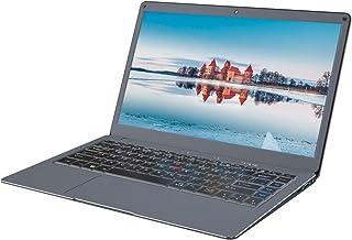 Jumperノートパソコン13.3インチ 6GB 64GB Windows 10ノートPC/Celeron /USB3.0 / デュアルバンドWIFI /サポート128GB microSD の1TB SSD拡張