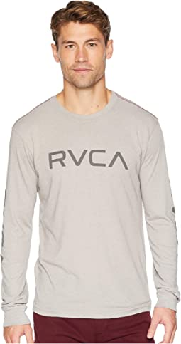 Big RVCA Long Sleeve