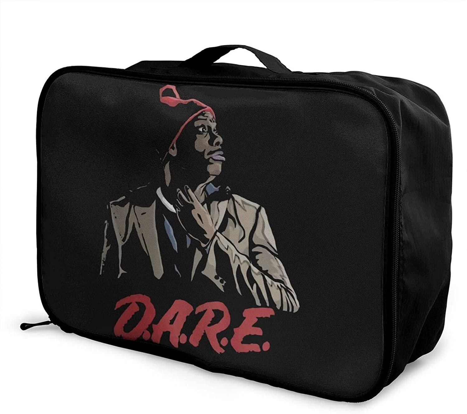 Dave Chappelle Lightweight Large Capacity Max 65% OFF unisex Bag Portable Luggage W
