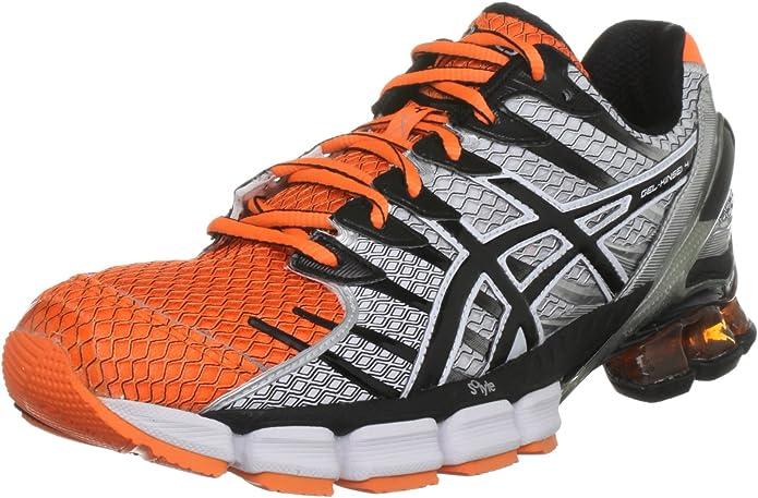 ASICS Gel Kinsei 4, Chaussures de Running Compétition Homme ...