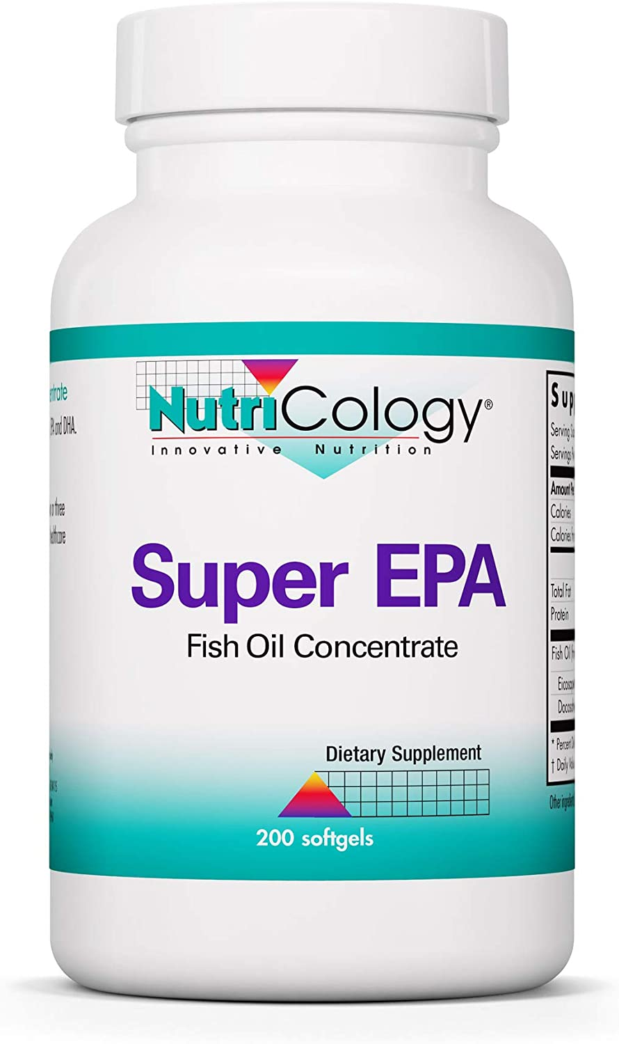NutriCology Super Tampa Mall EPA - High order Omega Fish An Sustainably-Sourced Oil 3
