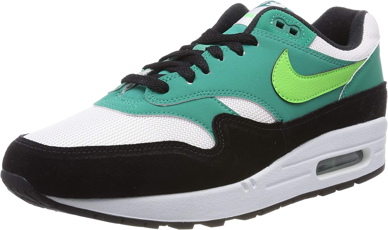 Nike Air Max 1 White Green Strike