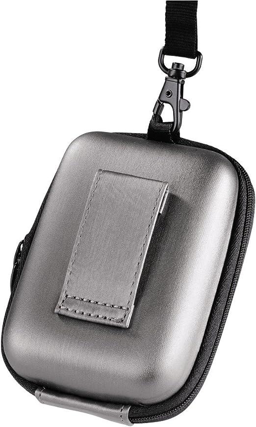 Hama Hardcase Kameratasche Für Eine Schmale Kamera