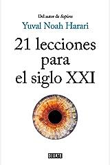 21 lecciones para el siglo XXI (Spanish Edition) Kindle Edition