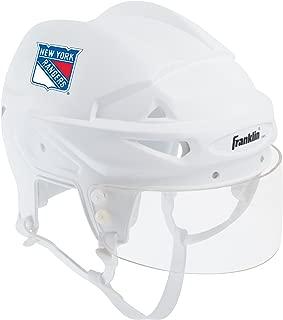 Best franklin hockey helmet Reviews