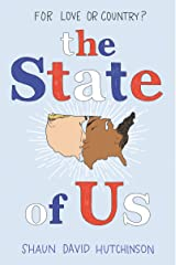 The State of Us Kindle Edition