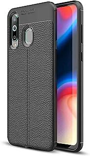 DOHUI Xiaomi Poco C3 Case, Ultra Slim Shock Absorption Soft TPU Silicone Protective Cover Case for Xiaomi Poco C3 Mobile P...