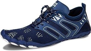 Blote voeten schoenen, waterschoenen voor dames en heren, strandschoenen, sneldrogende aquaschoenen voor buitensporten