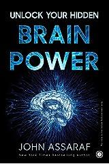 Unlock Your Hidden Brain Powers Paperback