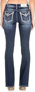 Miss Me A Million Miles Bootcut Jeans