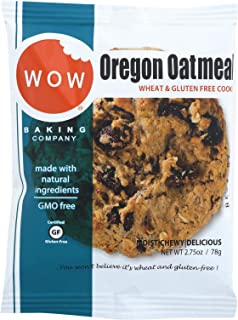 oregon oatmeal