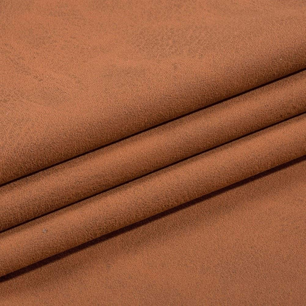 leather material fabric Solid Color Faux Leatherette Artificial Leather Faux Leather Fabric Heavy Embossed Grain Strong Durable Upholstery Vehicle Fabric Sold By Meter Per 1m X 1m45 ( Color : 2# )