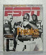 Brian Urlacher, Darren Howard & Shaun Ellis - Baby Freaks - ESPN Magazine - November 27, 2000