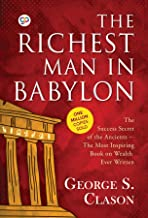 The Richest Man in Babylon: 9789387669369 (GP Self-Help Collection Book 1)