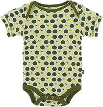Kickee Pants Baby Girls' Print Short Sleeve One Piece Prd-kpo114s16d2-lpan