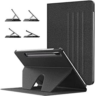 TiMOVO Case for All-New Samsung Galaxy Tab S7 11 Inch Tablet 2020 (SM-T870/T875), Multiple Angles Magnetic Stand Case with...