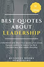 Best cute leadership quotes Reviews