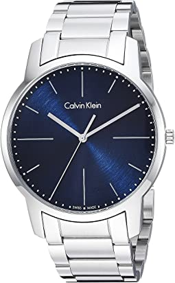 Calvin Klein - City Watch - K2G2G1ZN